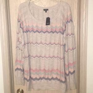 BNWT Torrid Sweater